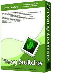 Proxy Switcher Pro 6.5.0 Crack Full Version Free Download