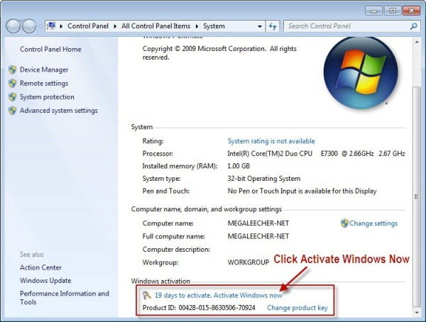 WINDOWS 10 Highly Compressed + Crack Free Download
