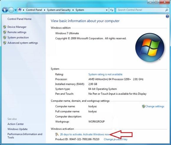 WINDOWS 10 Highly Compressed + Crack Free Download