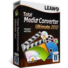 Leawo Total Media Converter 8.2.1.0 Crack Full Free Download