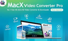MacX Video Converter Pro 6.2 Crack + Activation Key Free Download Latest
