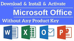 Microsoft Office 2016 Crack Product Key Latest Version Free Download