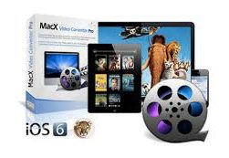 MacX Video Converter Pro 6.2 Crack + Activation Key Free Download Latest
