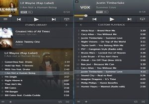 VOX Music Player 3.3.17 With Product Keys Full Version Free Download