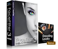 Reallusion FaceFilter3 PRO Crack + Activation Key Full Version Free Download