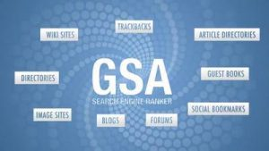 GSA Search Engine Ranker 14.62 Crack With Serial Code Full Version Free Download