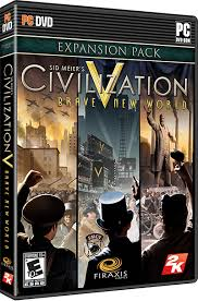 Sid Meiers Civilization V Crack + Serial Key Full Version Free Download