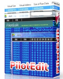 PilotEdit 13.9.0 With Activation Keys Full Version Free Download