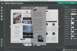 FlowPaper Desktop Publisher 3.3.8 With Activation Keys Full Version Free Download