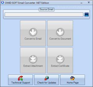 Email Converter NET Edition Crack