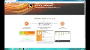 DAEMON Tools Ultra Crack + Activation Key Full Version Free Download