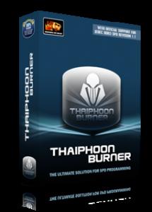 Thaiphoon Burner 16.3.0.0 With License Keys Full Version Free Download
