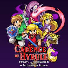 Cadence Of Hyrule Crack