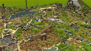 Rollercoaster Tycoon Complete Edition Crack