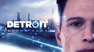 Detroit Become Human Crack