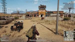 Playerunknowns Battlegrounds Crack