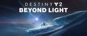 Destiny Beyond Light Crack