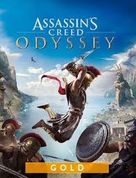 Assassins Creed Odyssey Gold Edition Crack