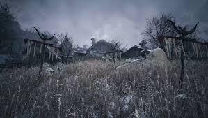 Resident Evil Village Crack