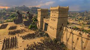 Total War Saga Troy Crack