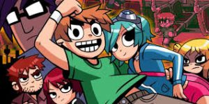 Scott Pilgrim Vs The World Complete Edition Crack