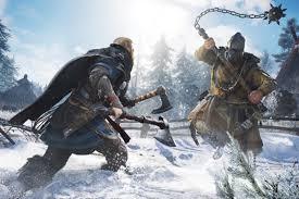 Assassins Creed Valhalla Crack