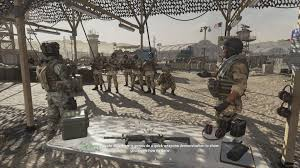 Call Of Duty Modern Warfare Campaign Remastered Crack