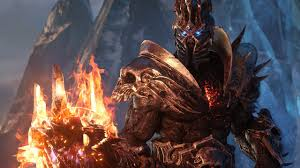 World Of Warcraft Shadowlands Crack