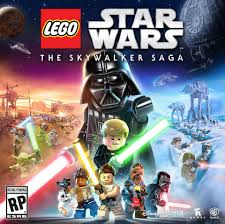 Lego Star Wars The Skywalker Saga Crack