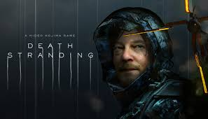 Death Stranding Crack