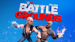 Wwe k Battlegrounds Crack