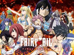 Fairy Tail Crack