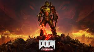 Doom Eternal Crack