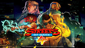 Streets Of Rage Crack