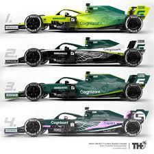 F1 Crack