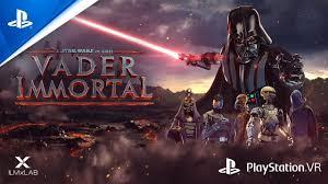 Vader Immortal A Star Wars Vr Series Crack