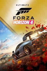 Forza Horizon Ultimate Edition Crack