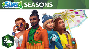 The Sims Seasons Crack
