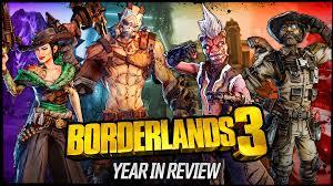 Borderlands Crack