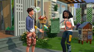 The Sims Eco Lifestyle Crack