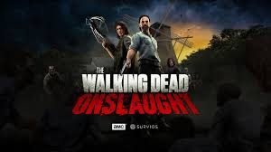 The Walking Dead Onslaught Crack