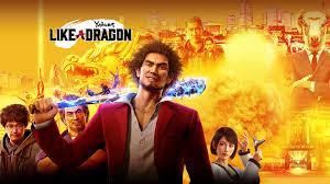 Yakuza Like A Dragon Crack