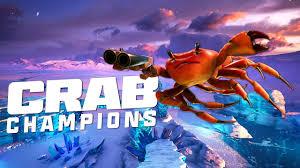 Crab Champions Crack