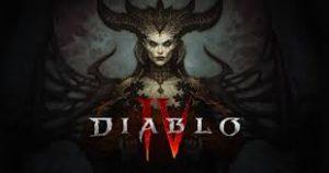 Diablo Crack