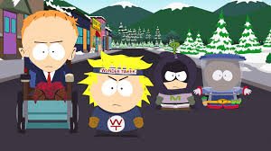 South Park The Fractured But Whole Gold Edition Crack