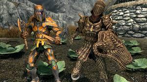 The Elder Scrolls v Skyrim Special Edition Update v1 5 53 Crack