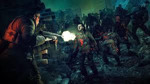 Zombie Army 4 Dead War Crack: